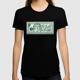 Pablo Escobar - Silver or Lead T-shirt