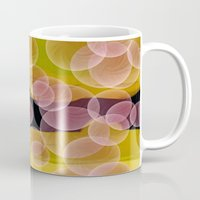 bubbles Mugs featuring Bubbles by lillianhibiscus