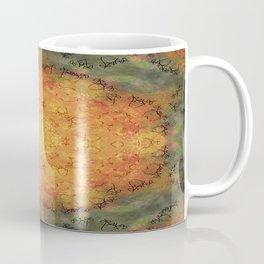 Awesome ball of fire Coffee Mug