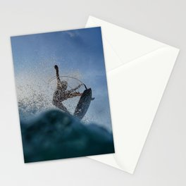 Whips Of Fun Stationery Cards