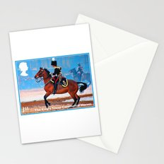 The King's Troop Ceremonial Horses Stationery Cards
