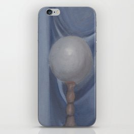 Sphere iPhone Skin