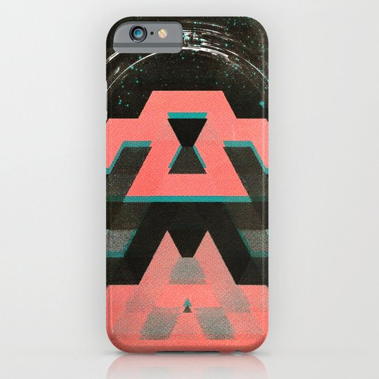 Continuum iPhone & iPod Case