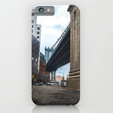 Welcome to DUMBO iPhone 6s Slim Case