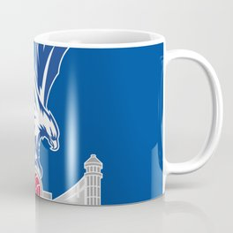 Crystal Palace F.C. Coffee Mug