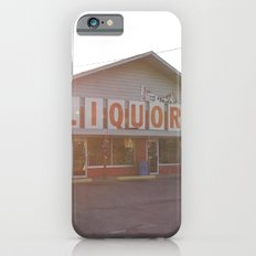 Hair Of The Dog iPhone 6 Slim Case