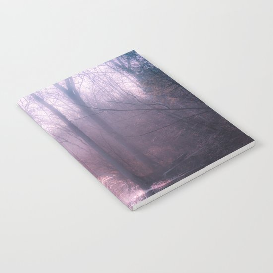 Leave Me Lonely Notebook