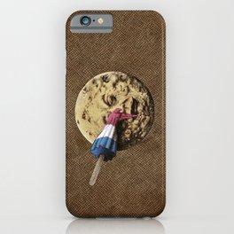 Summer Voyage iPhone Case
