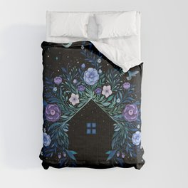 Tiny House - Nighty Comforters