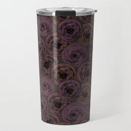 Chocolate velvet . Travel Mug