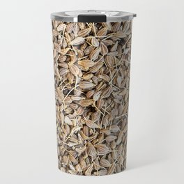 Anise Seeds Travel Mug