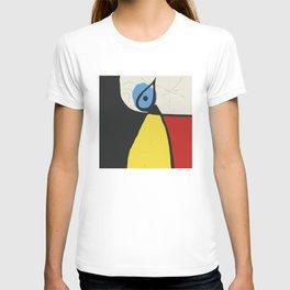 Joan Mirò #8 T-shirt