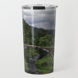 Mossy Bridge Travel Mug