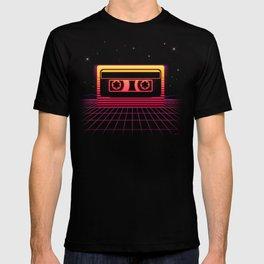 Sunset Cassette T-shirt