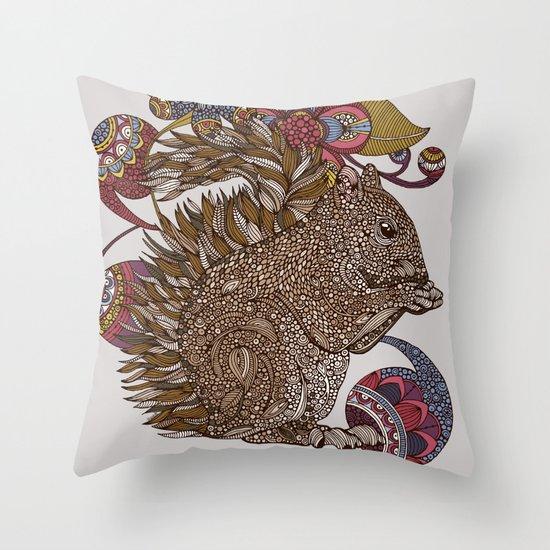 Emaline Throw Pillow