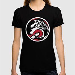 skelewhale T-shirt