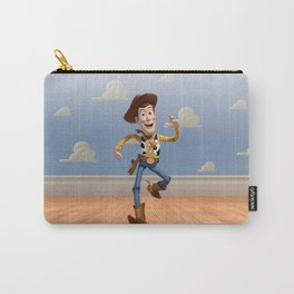 TOY STORY WOODY Carry-All Pouch