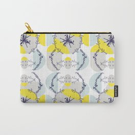 Kate Wild Carry-All Pouch