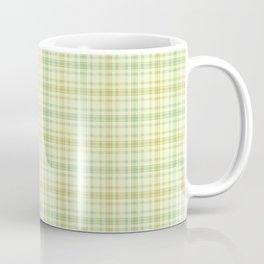 Beautiful plaid 1 Coffee Mug