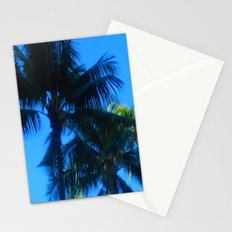 Oahu: Some Trees Stationery Cards