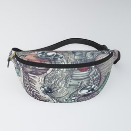 mind science Fanny Pack