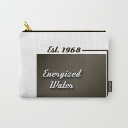 Energized Water Carry-All Pouch