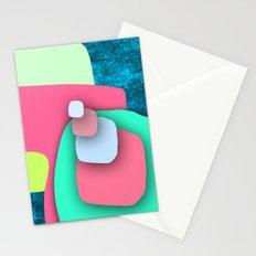 Jordache Stationery Cards