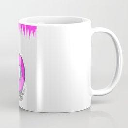 I Do Not Care Coffee Mug