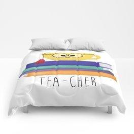 Teacher Comforters