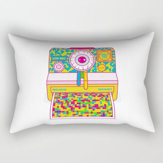 All Your Dirty Little Secrets Rectangular Pillow