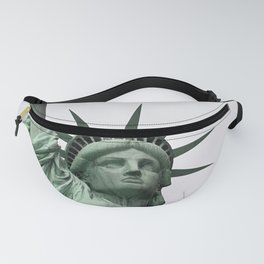 Face of Freedom Fanny Pack