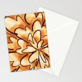 carnation Stationery Cards