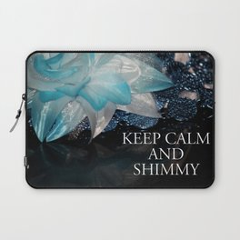 Belly dance quotes Laptop Sleeve