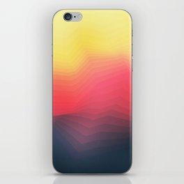 Halcyon iPhone Skin
