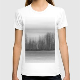 The Stand Black and White T-shirt