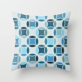 WellRounded Throw Pillow