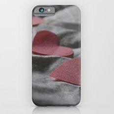 Heartbeat iPhone 6s Slim Case
