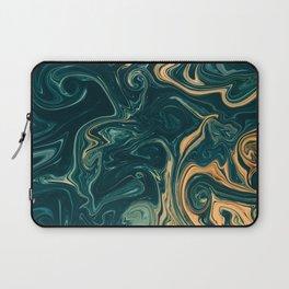 Marble design No1 Laptop Sleeve