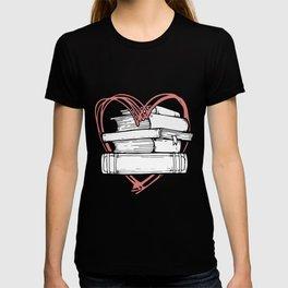 Love Reading T-shirt