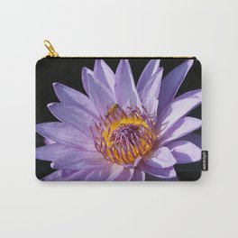 Evening Nymphaea Carry-All Pouch