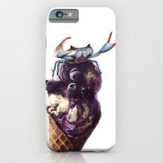 Ice Crab iPhone 6s Slim Case