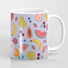 Fruitilicious Coffee Mug
