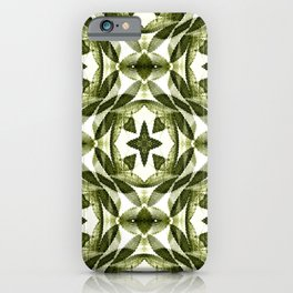 Laying amongst the leaves... iPhone Case