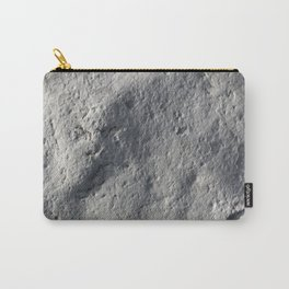 Rock Face Style Carry-All Pouch