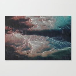 Word of Dream Canvas Print