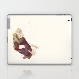 soul and maka Laptop & iPad Skin