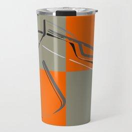 Serieclip Adonis Travel Mug