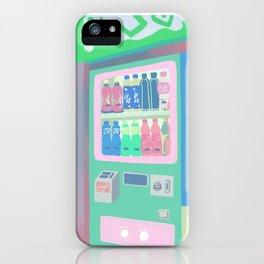 Pop Station iPhone Case