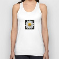 plain Tank Tops featuring Plain and Simple by Catspaws