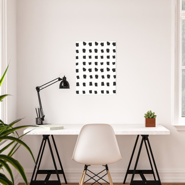 Coit Pattern 69 Poster